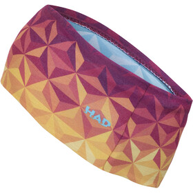 HAD Coolmax Eco Bandeau, sunset